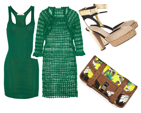 WHAT TO WEAR: st. paddy's day