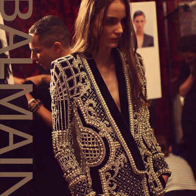 LMJukez's Best Picks: Balmain