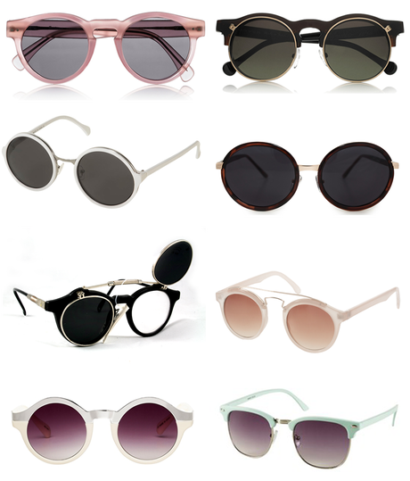 Sunnies wishlist