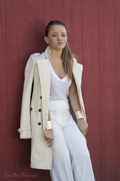 outfit post | neutrals i can play in