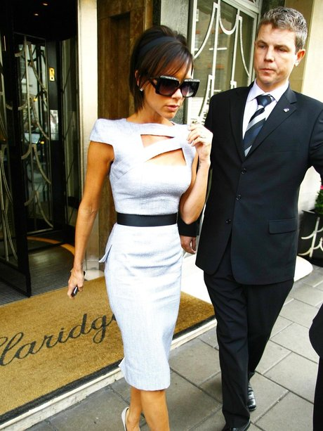 Steal the Style: Victoria Beckham