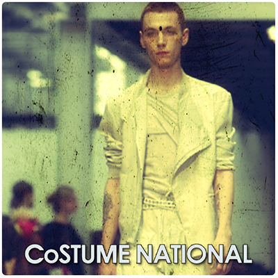 LMJukez's Best Picks: Costume National/C'N'C'