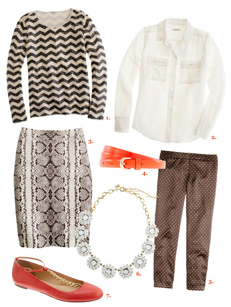 Hurray for J.Crew New Arrivals!