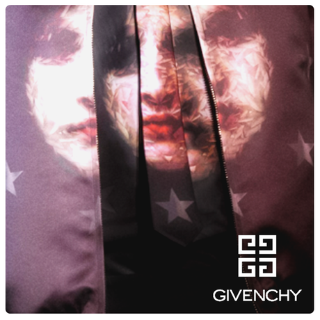 LMJukez's Best Picks: Givenchy