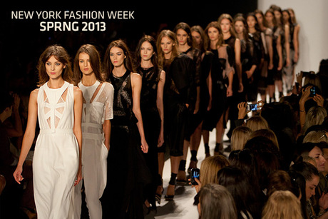 NY Fashion Week Spring 2013 Picks
