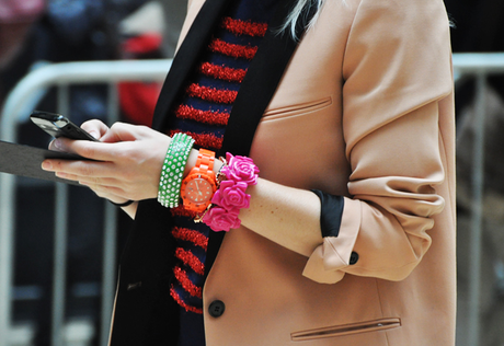 We Love: Statement Bracelets