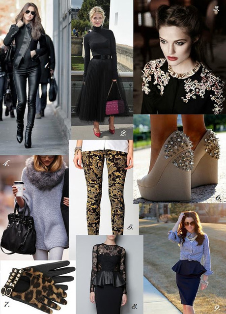 Post #100: Fall/Winter Inspiration