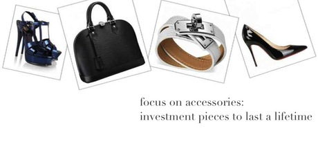focus on accessories: power purchases