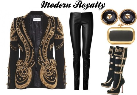 TJC: Focus ~ Modern Royalty