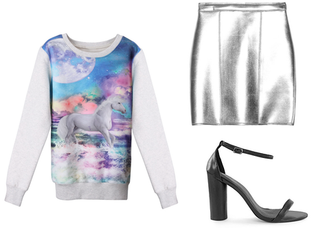 Trends | Unicorns and metallics
