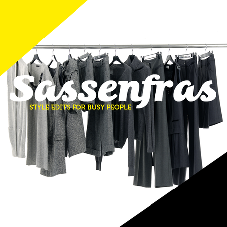 THE SASSENFRAS UNIFORM