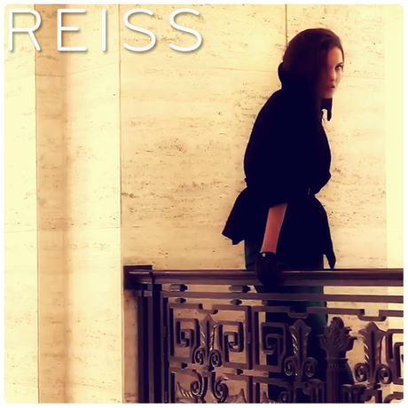 LMJukez's Best Picks: REISS