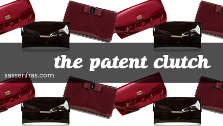 THE PATENT CLUTCH
