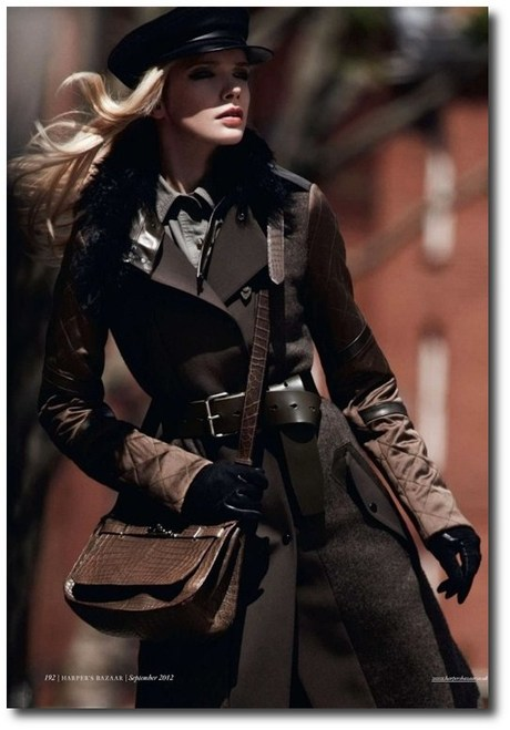 Trendy Fashionable Winter Coats