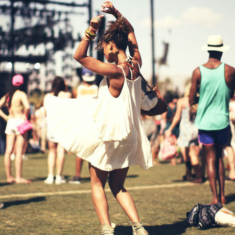 Coachella Weekend Fashion Picks