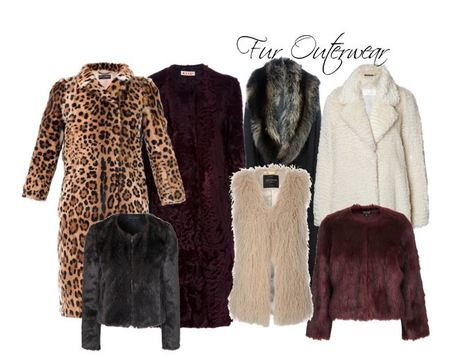 Fur Coats and Jackets