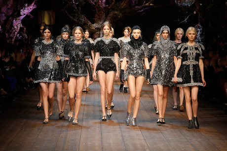 Dolce & Gabbana: Once Upon a Time - Women's
