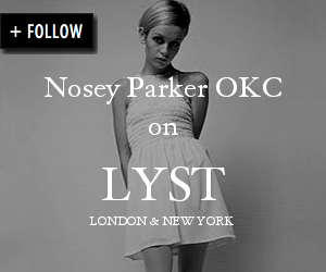 Follow BLOG NAME's fashion picks on Lyst