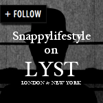 Follow Snappylifestyle's fashion picks on lyst