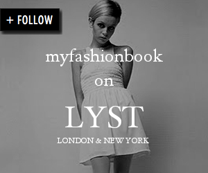 Follow myfashionbook's fashion picks on Lyst
