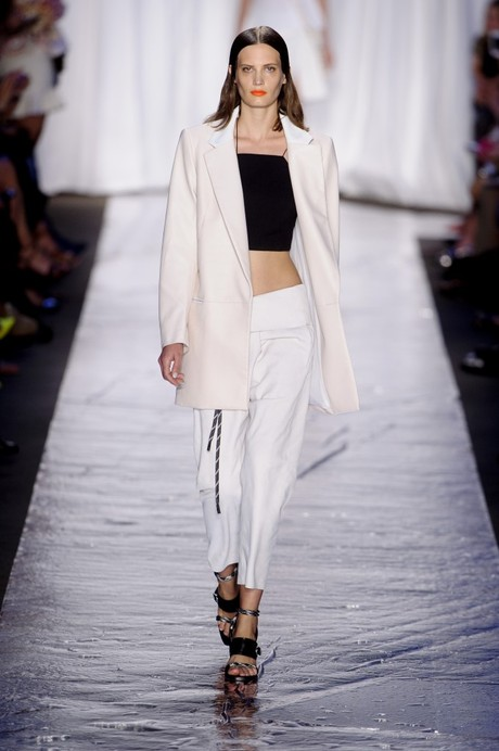 Spring 2014 Collection - Look 3