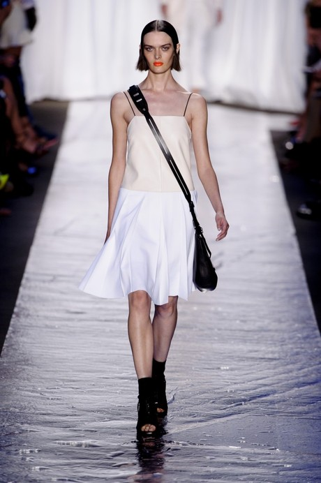 Spring 2014 Collection - Look 4