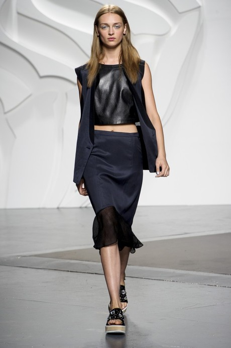 Spring 2014 Collection - Look 20