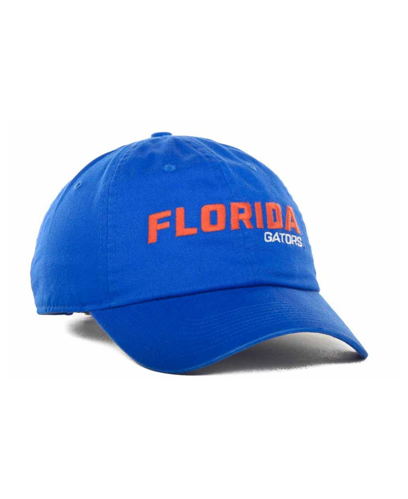 87d4d014384 Lyst - Nike Florida Gators Heritage 86 Campus Cap in Blue for Men