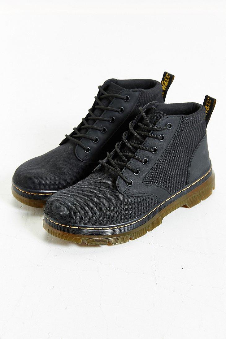 Lyst Dr Martens Bonny Chukka Boot In Black For Men