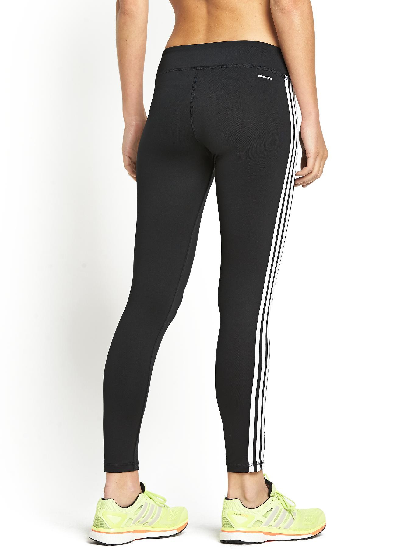 adidas performance mf 3s long tights. Black Bedroom Furniture Sets. Home Design Ideas