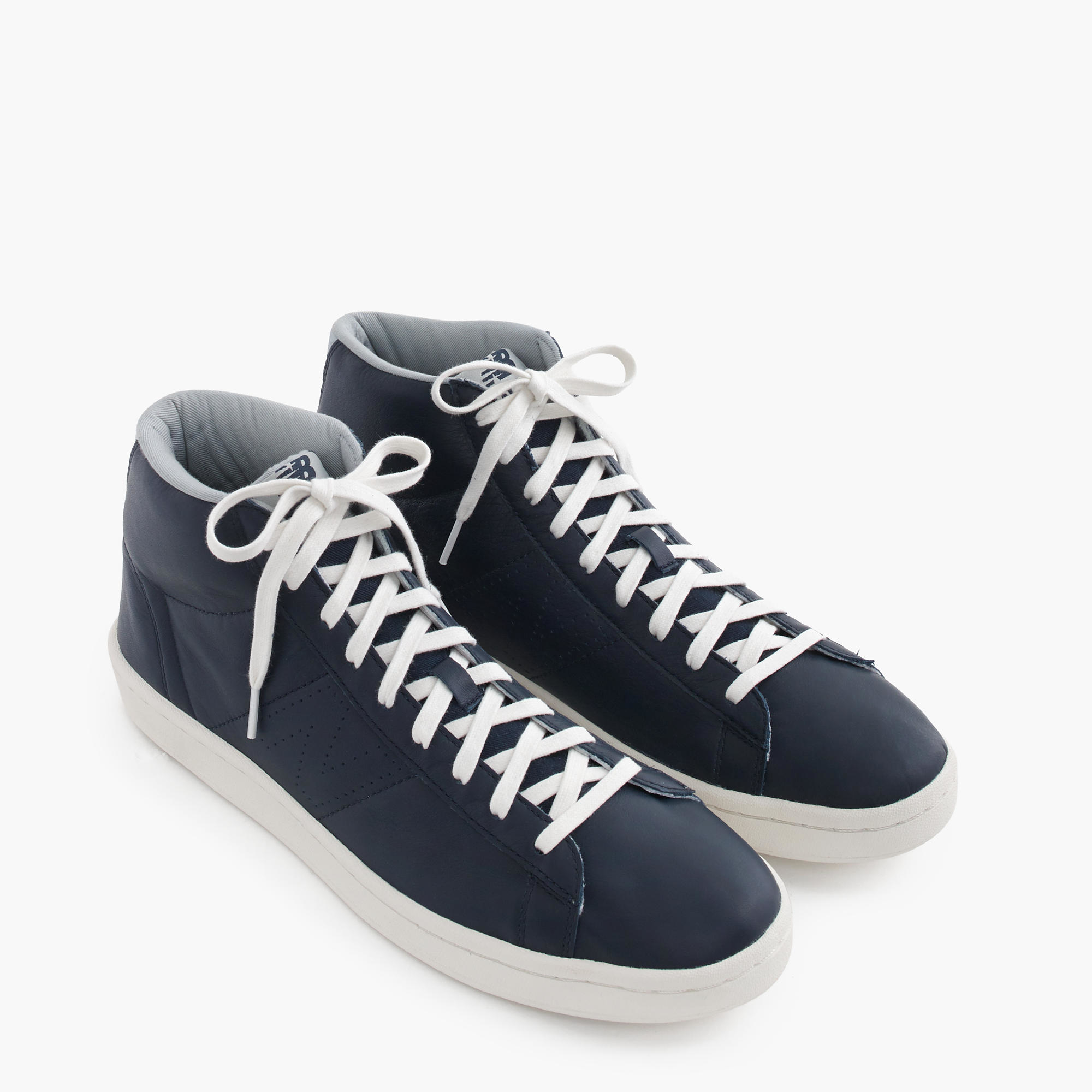 0630f00f8dd J.Crew New Balance 891 Leather Sneakers in Blue for Men - Lyst