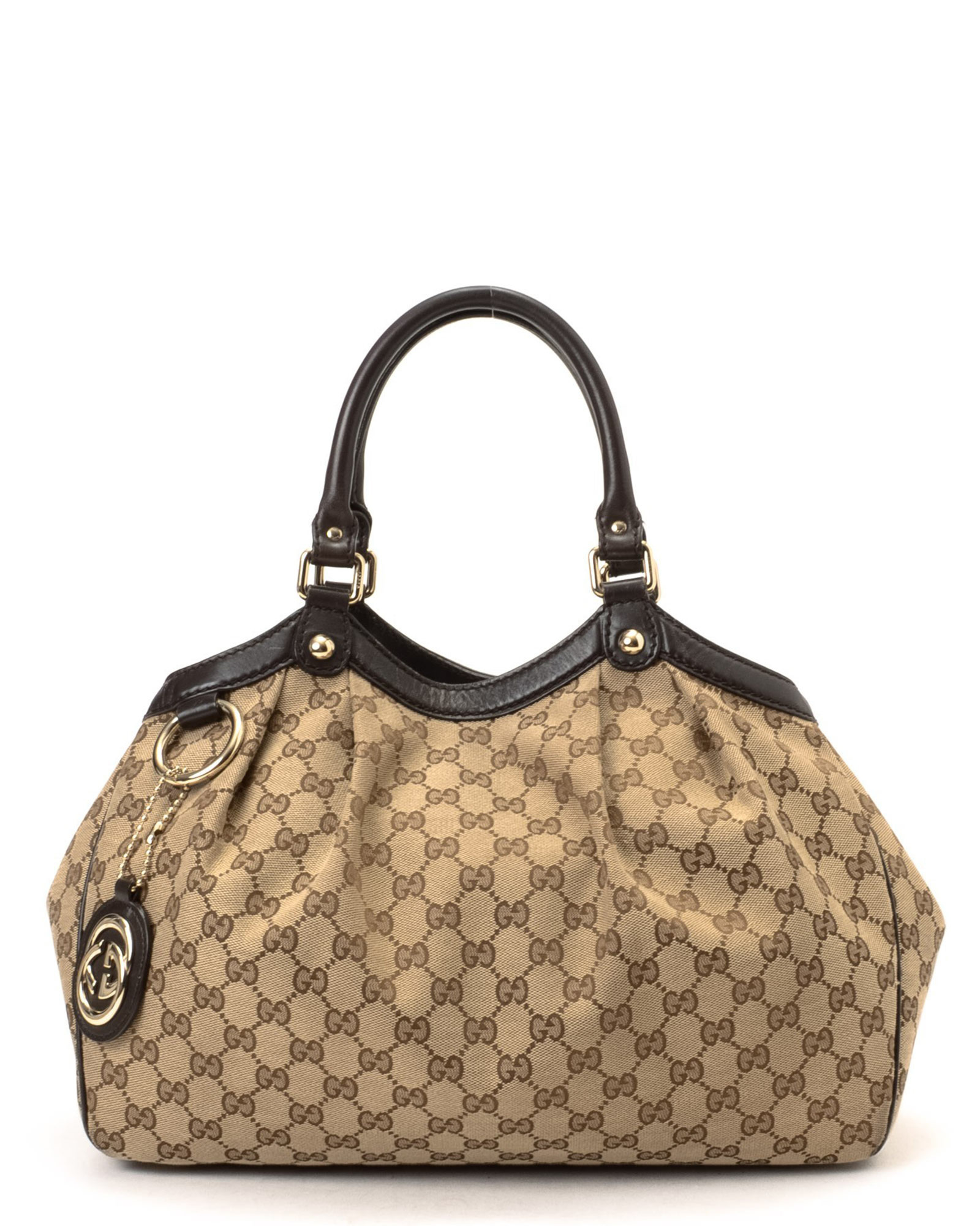 f2fa01a67d882a Gucci Tote Bag Vintage | Stanford Center for Opportunity Policy in ...