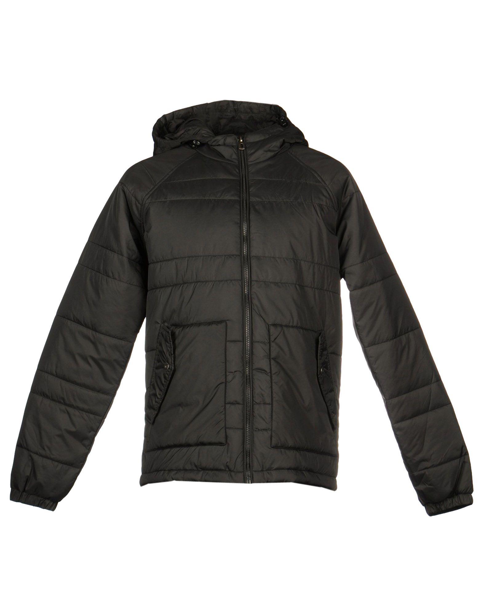 jack jones jacket in gray for men lyst. Black Bedroom Furniture Sets. Home Design Ideas