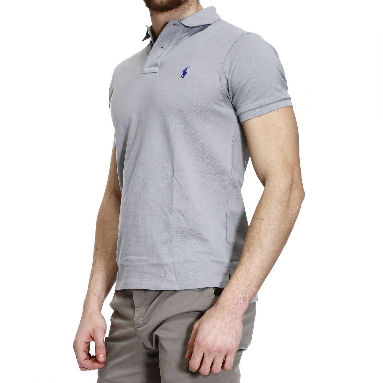 Polo Ralph Lauren T Shirt Polo Half Sleeve Nido D 39 Ape Slim