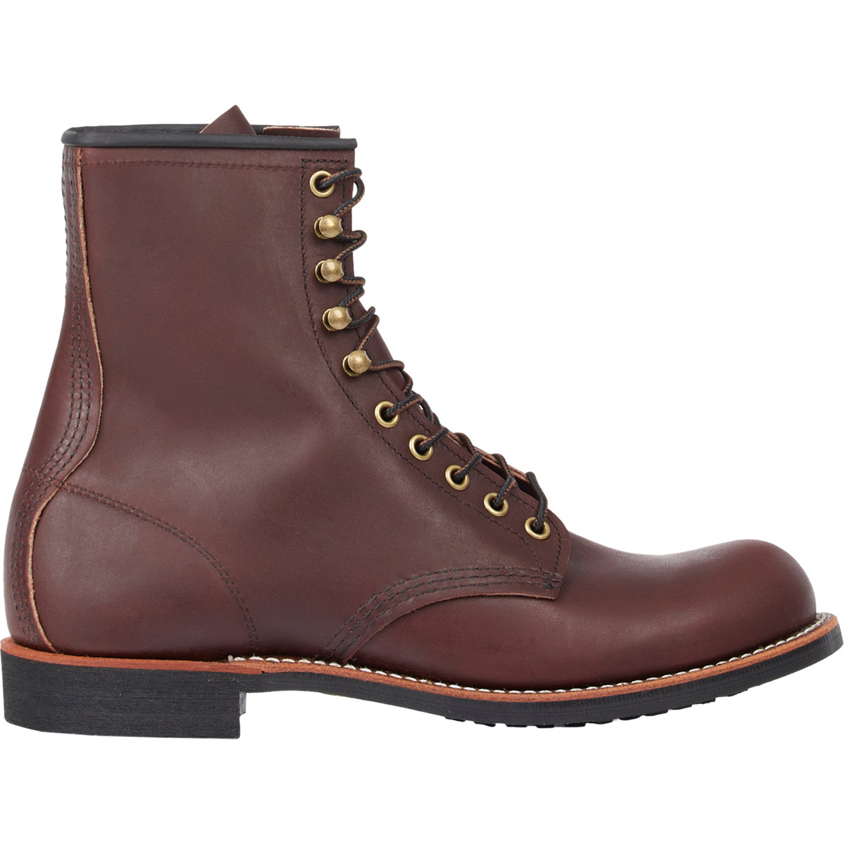 Lyst Red Wing 4509 Harvester Boots In Red For Men