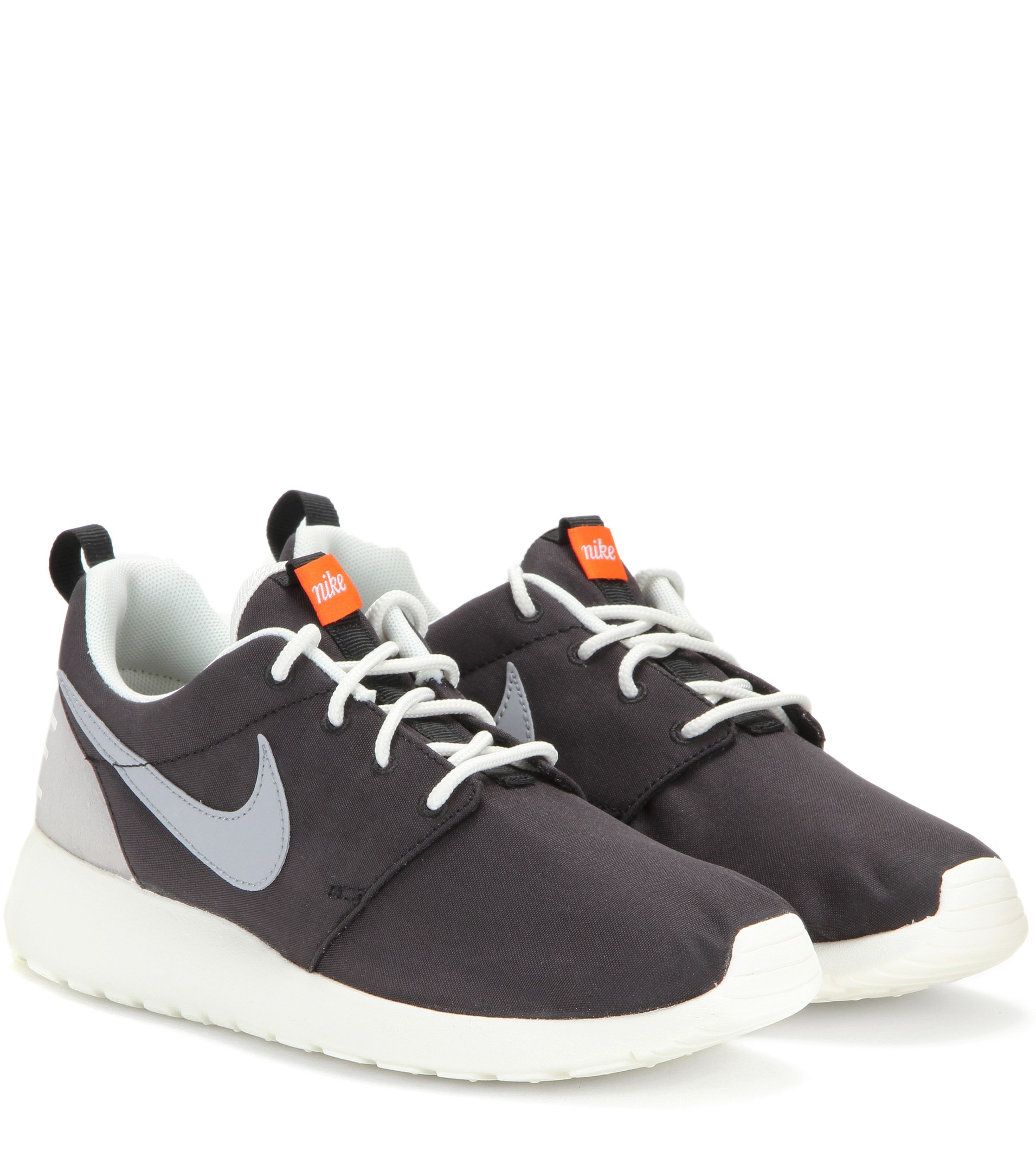 Lyst - Nike Roshe One Retro Sneakers in Gray