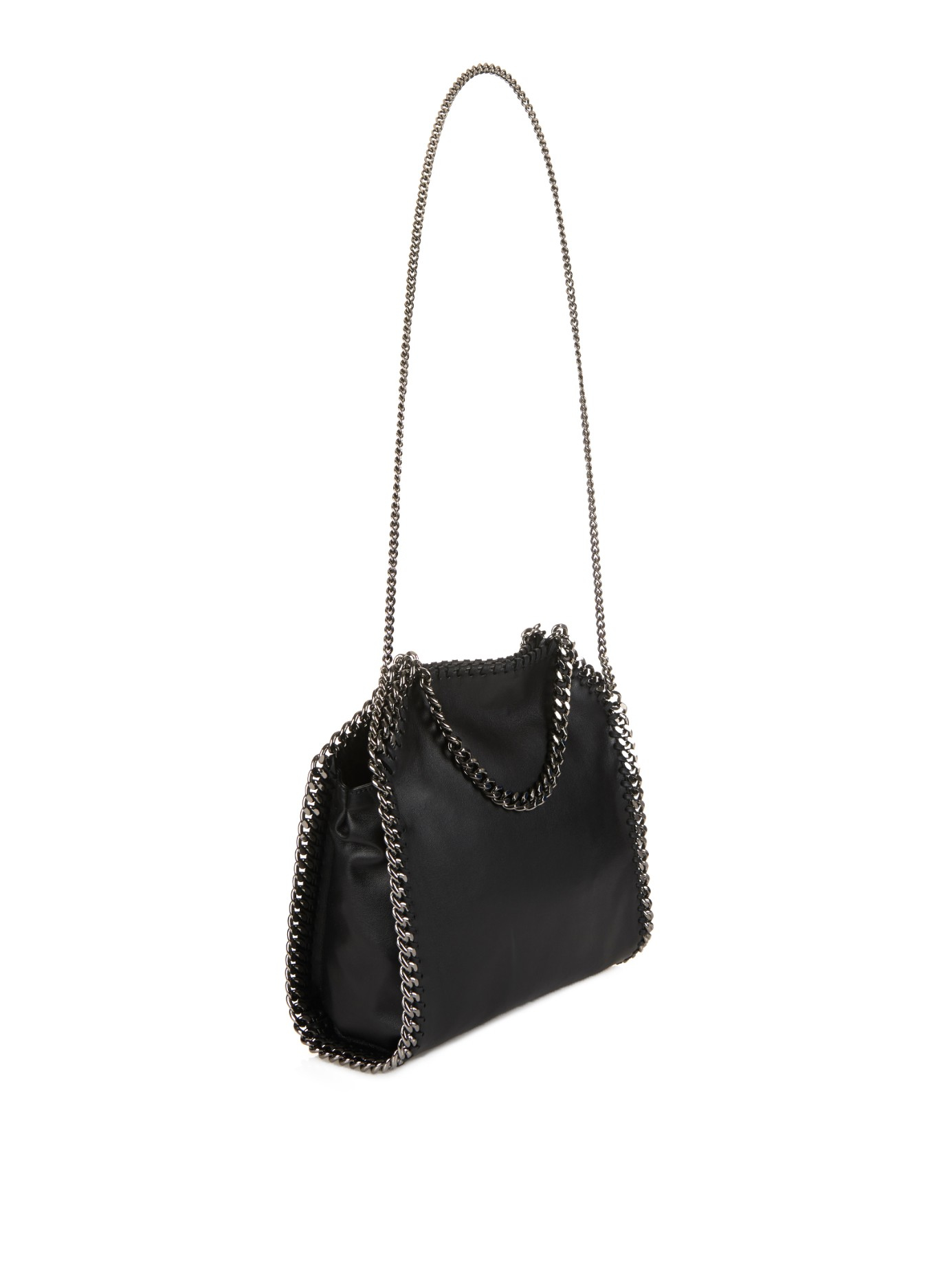 f6c009f8a3ac Gallery. Previously sold at  MATCHESFASHION.COM · Women s Stella Mccartney  Falabella Women s Cross Body Bags ...