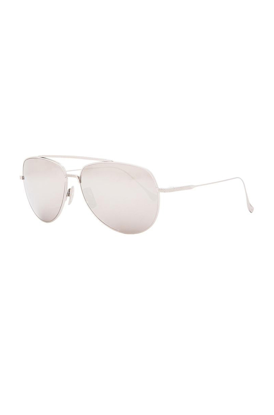 Flight Sunglasses  dita flight sunglasses in metallic for men lyst