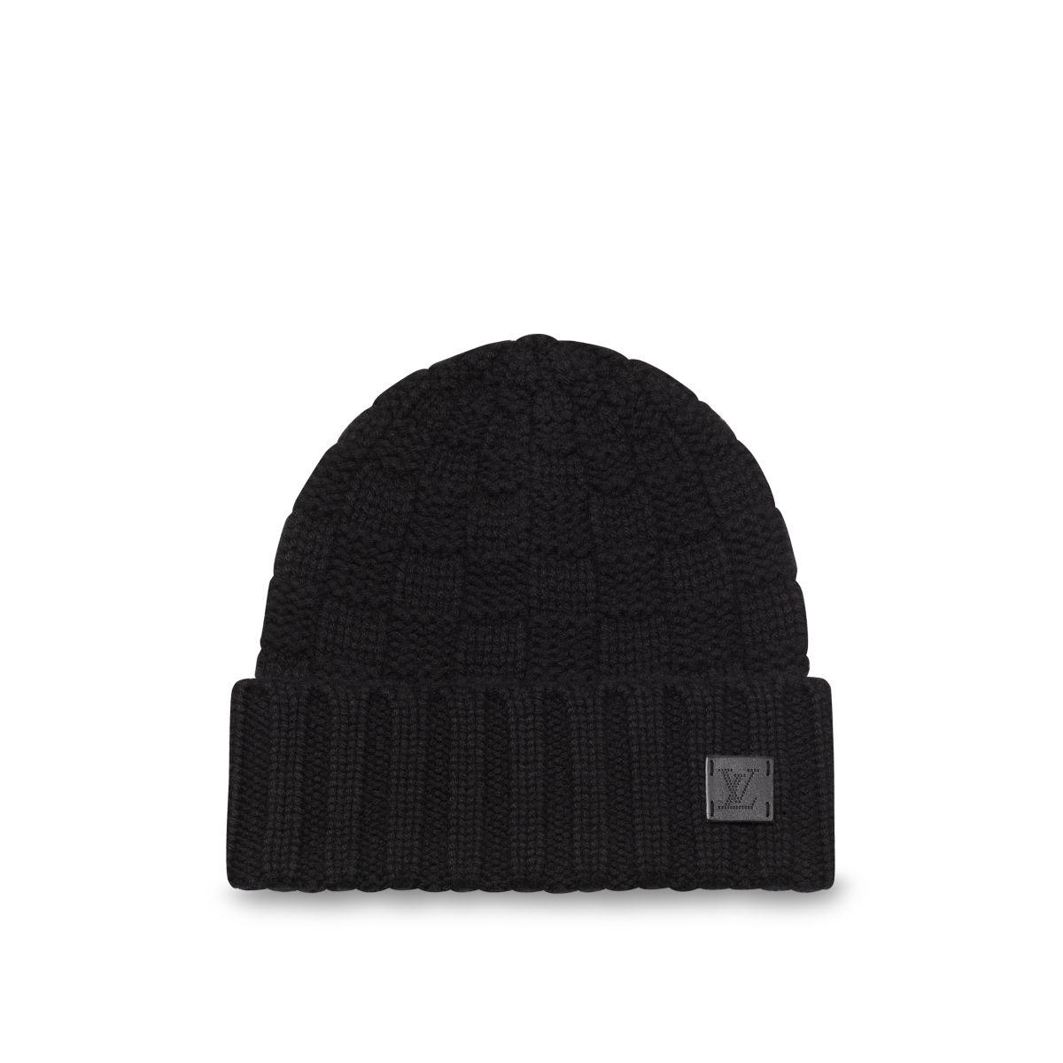 Louis Vuitton Helsinki Hat In Black For Men Lyst