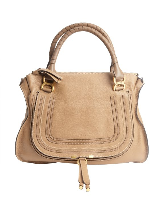 choloe handbags - chloe large marcie handle bag, replica chloe