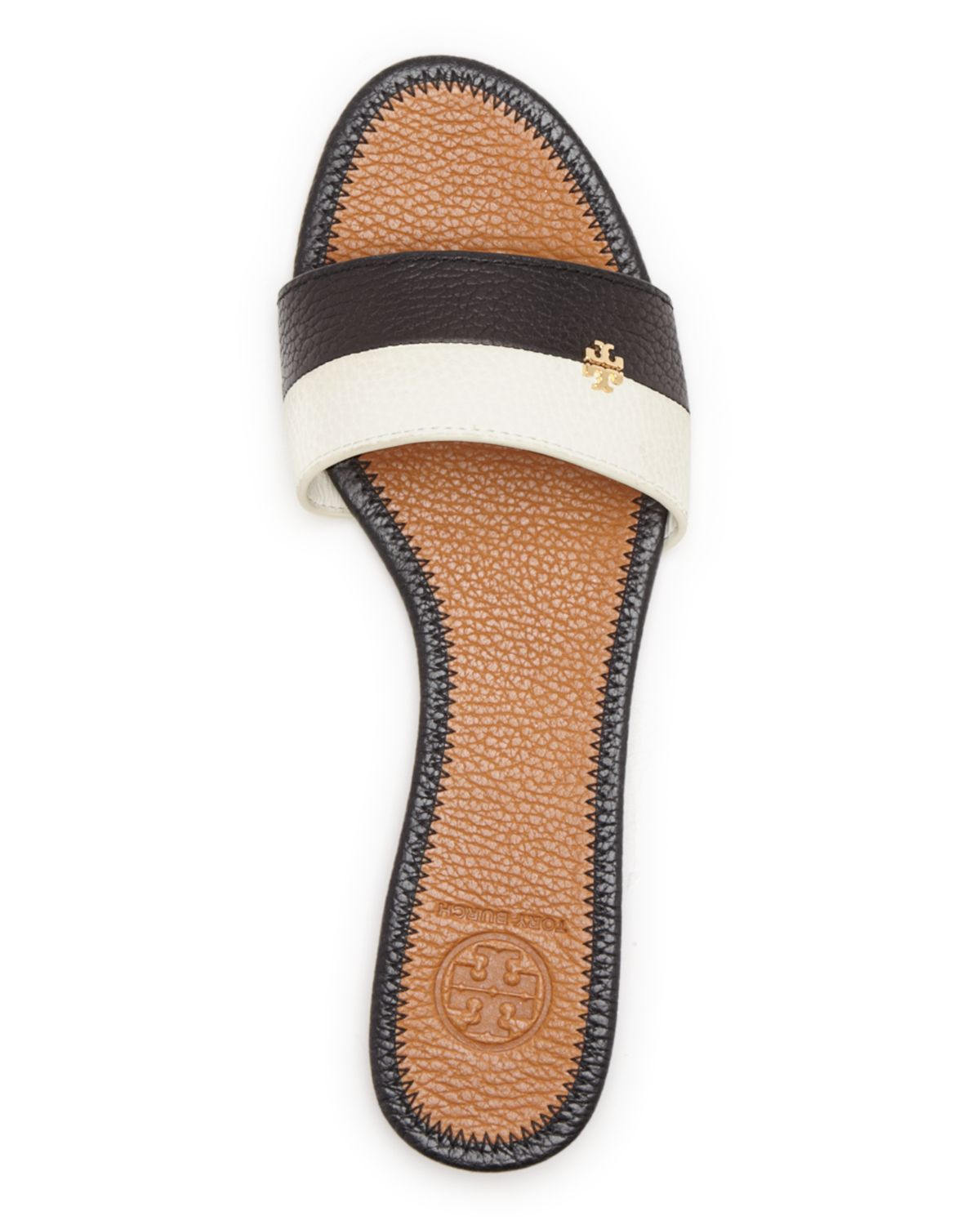 recommend buy cheap deals Tory Burch Bi-Color Wedge Espadrilles Manchester free shipping for nice quality for sale free shipping JNUnakBXe