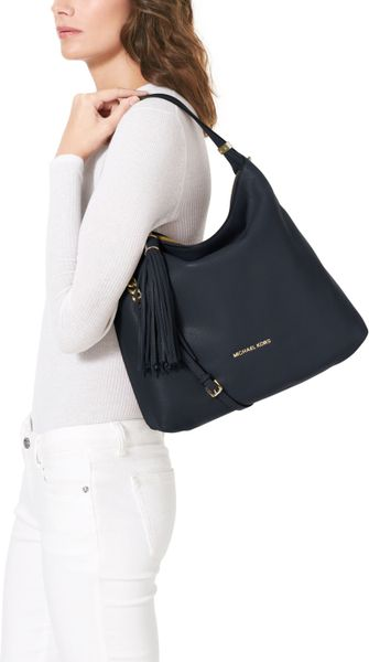 Weston Large Shoulder Bag 8