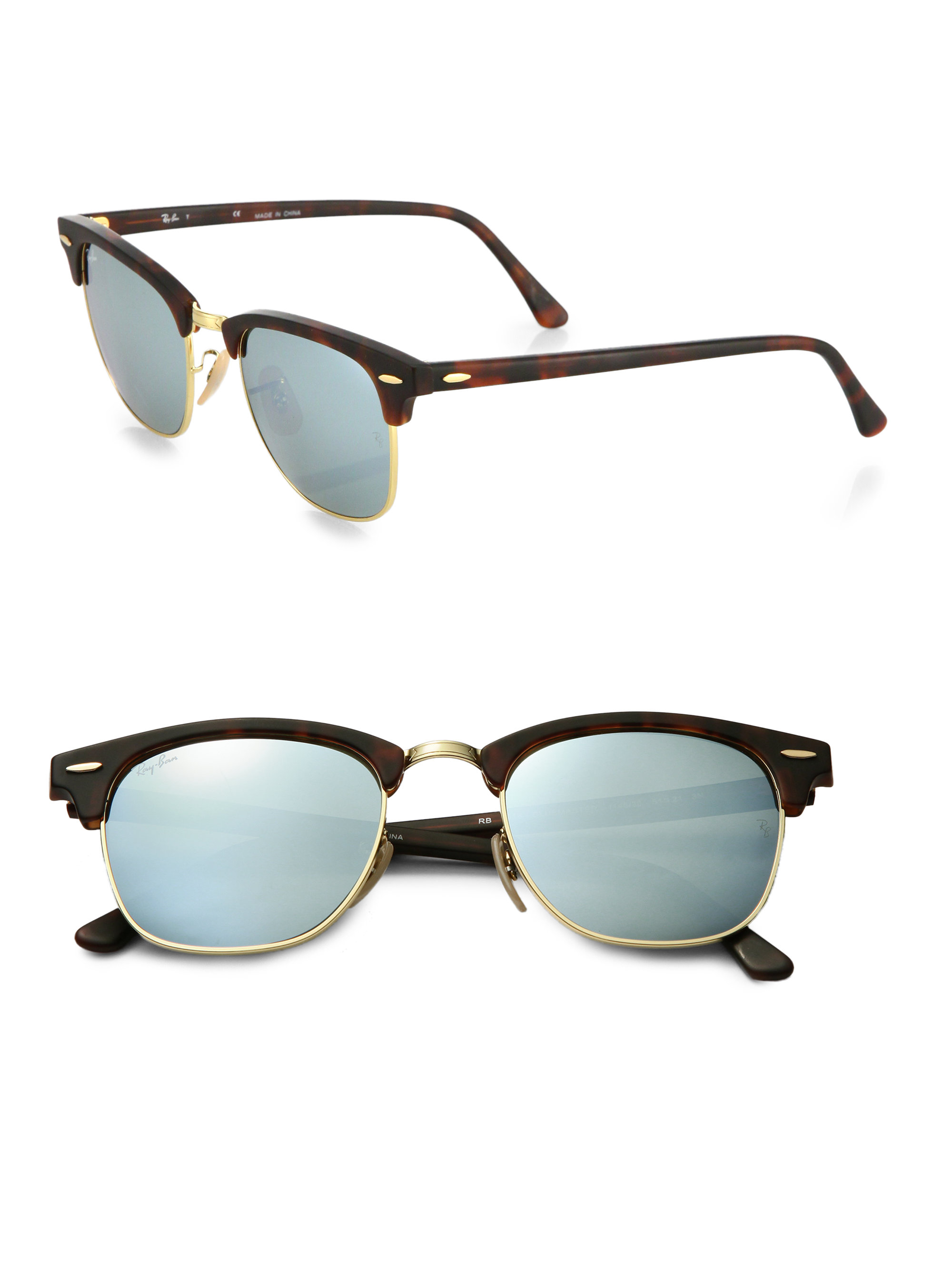 2f260deca1a7 discount ray ban sunglasses flash lenses - Holly's Restaurant and Pub