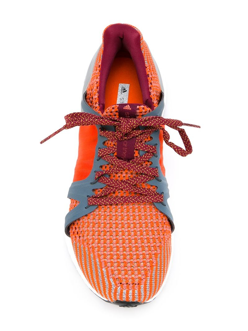 6c31cd547 Lyst - adidas By Stella McCartney  ultra Boost  Sneakers in Yellow