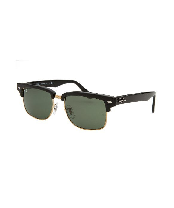 82327340ebf05 ... closeout gallery. previously sold at bluefly mens ray ban clubmaster  54cd5 af89b