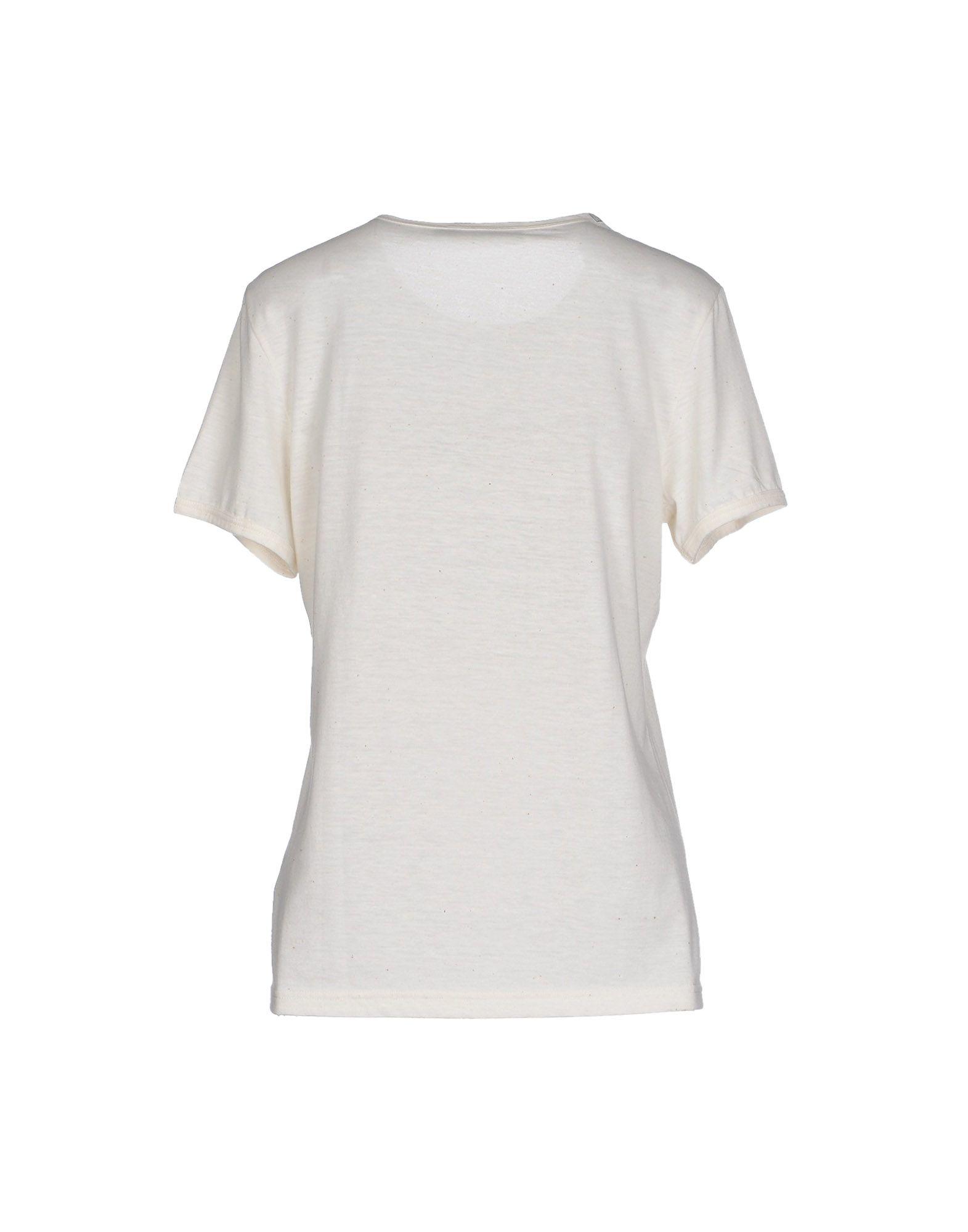 dolce gabbana t shirt in white lyst. Black Bedroom Furniture Sets. Home Design Ideas