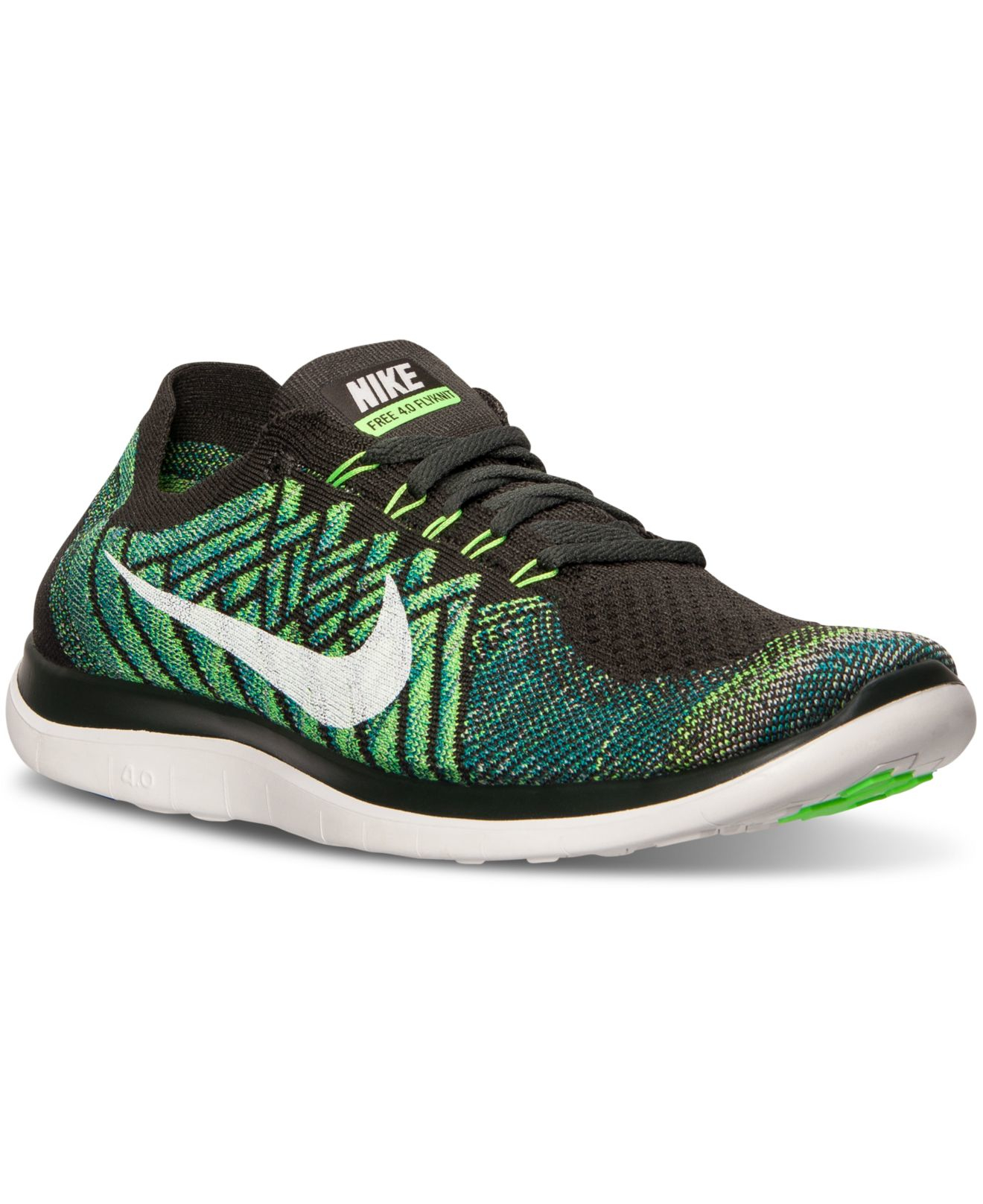 98312e7350b4 ... sale gallery. previously sold at macys mens nike flyknit 2f7b0 621de