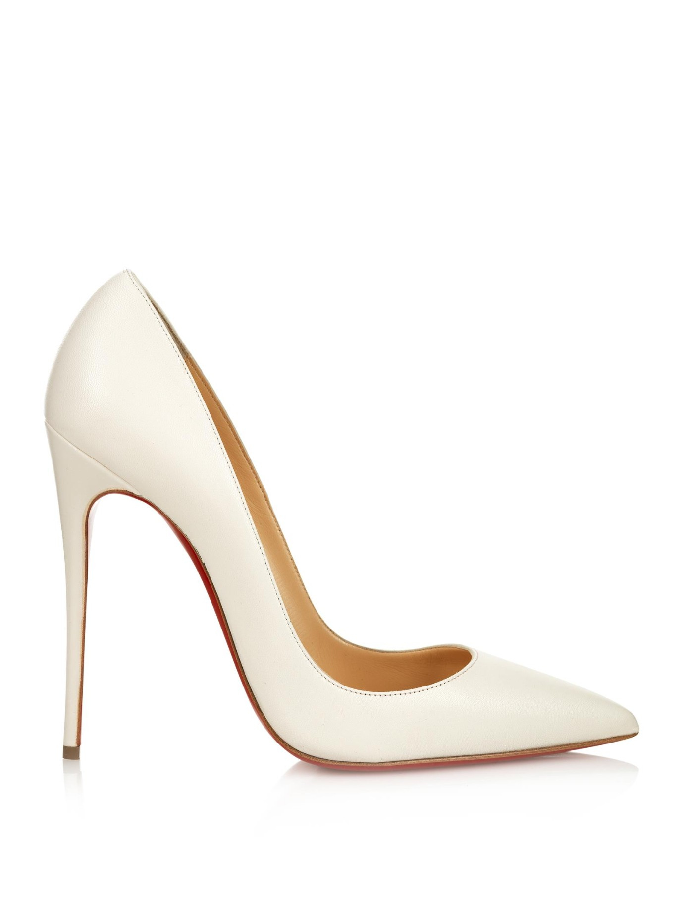 f2e8d471bd0b Gallery. Previously sold at  MATCHESFASHION.COM · Women s Christian  Louboutin So Kate