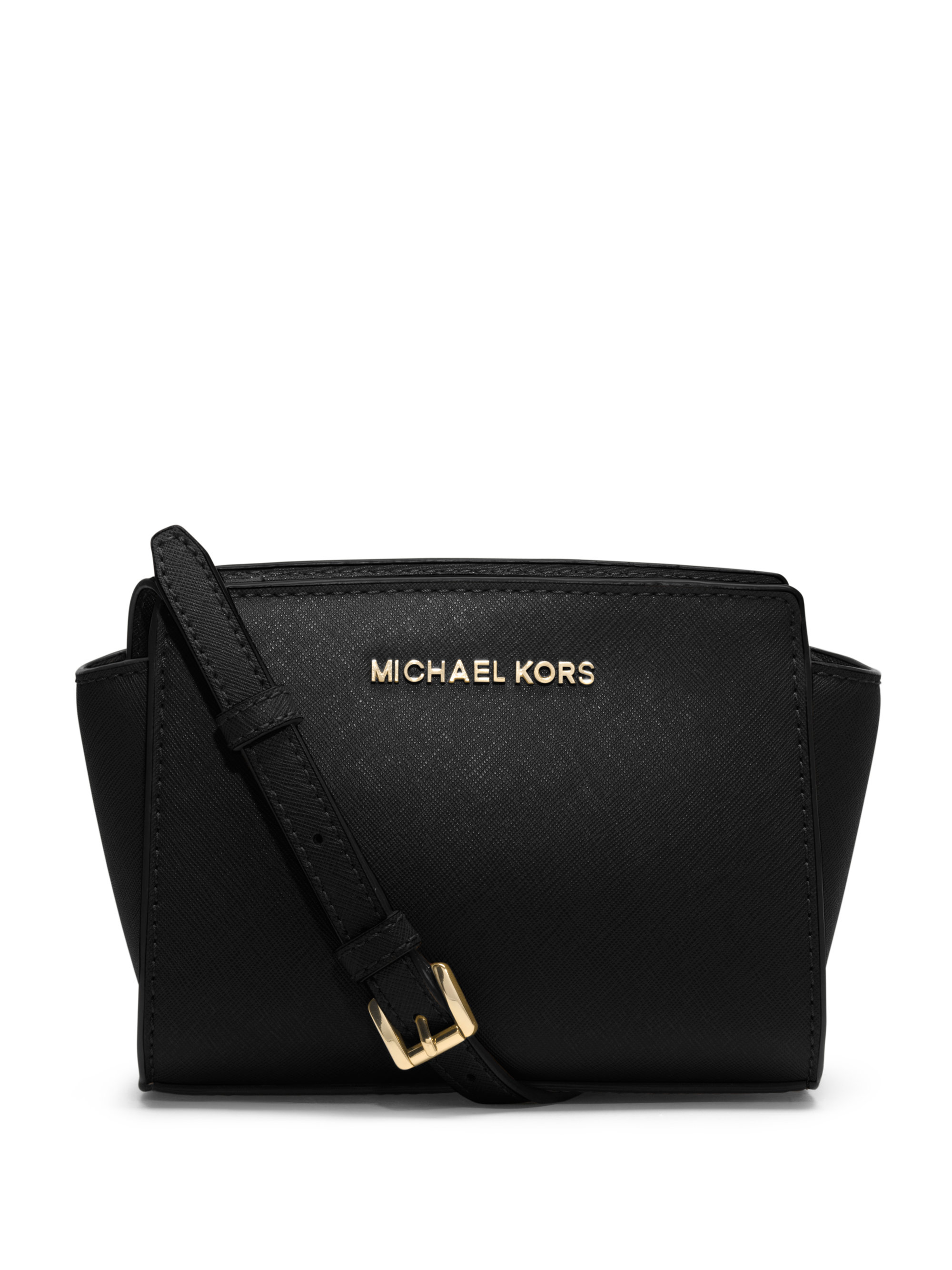 6f57d610efa560 Gallery. Previously sold at: Saks Fifth Avenue · Women's Michael By Michael  Kors Selma