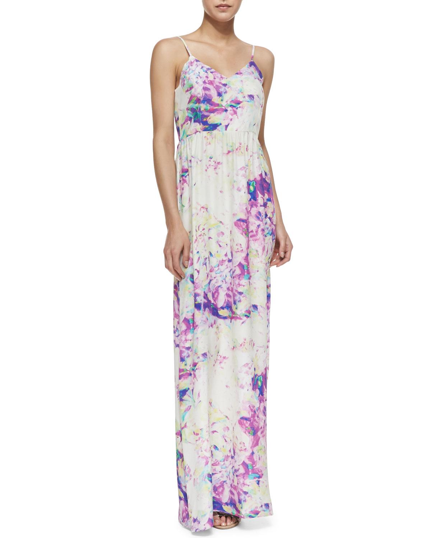 Parker Womens Adalynn Dress
